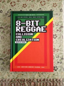 Nicolas Nova 8-bit reggae cover
