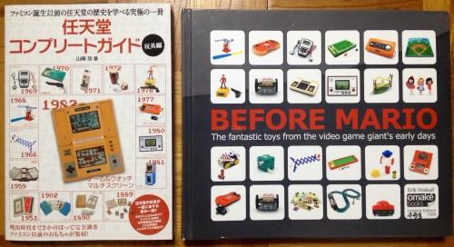books on nintendo toys0