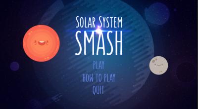 Solar System Smash