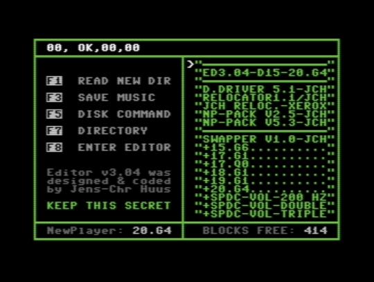 JCH Editor 20.G4